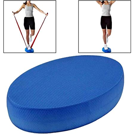 Details about  /Balance Stability Training Pad For Muscle Strengthening Foot and Ankle Exerci...