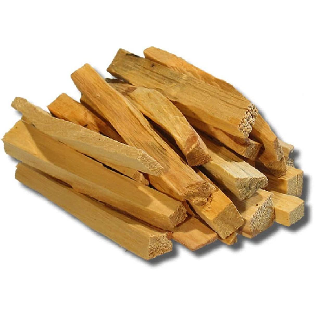 海洋研磨法王Palo Santo Holy Wood Incense Sticks 11個