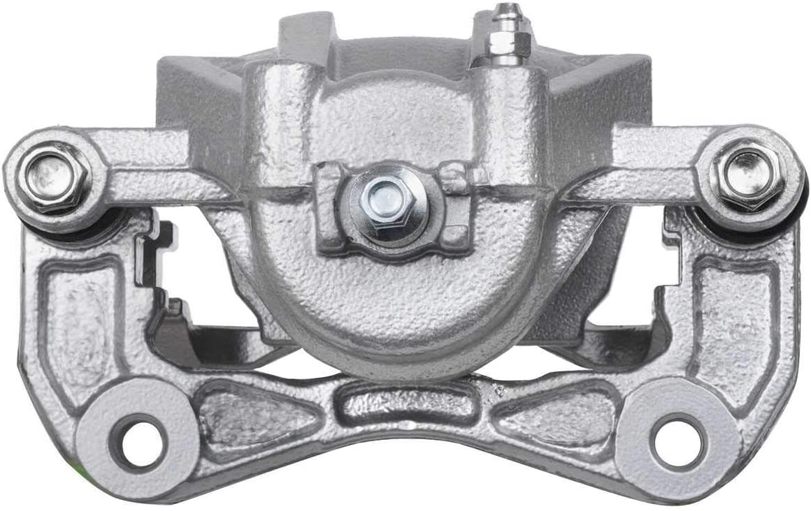 PISKEKAT 1Pcs Front Passenger Right 4 years Limited Special Price warranty Disc Metal Caliper Brake Pis