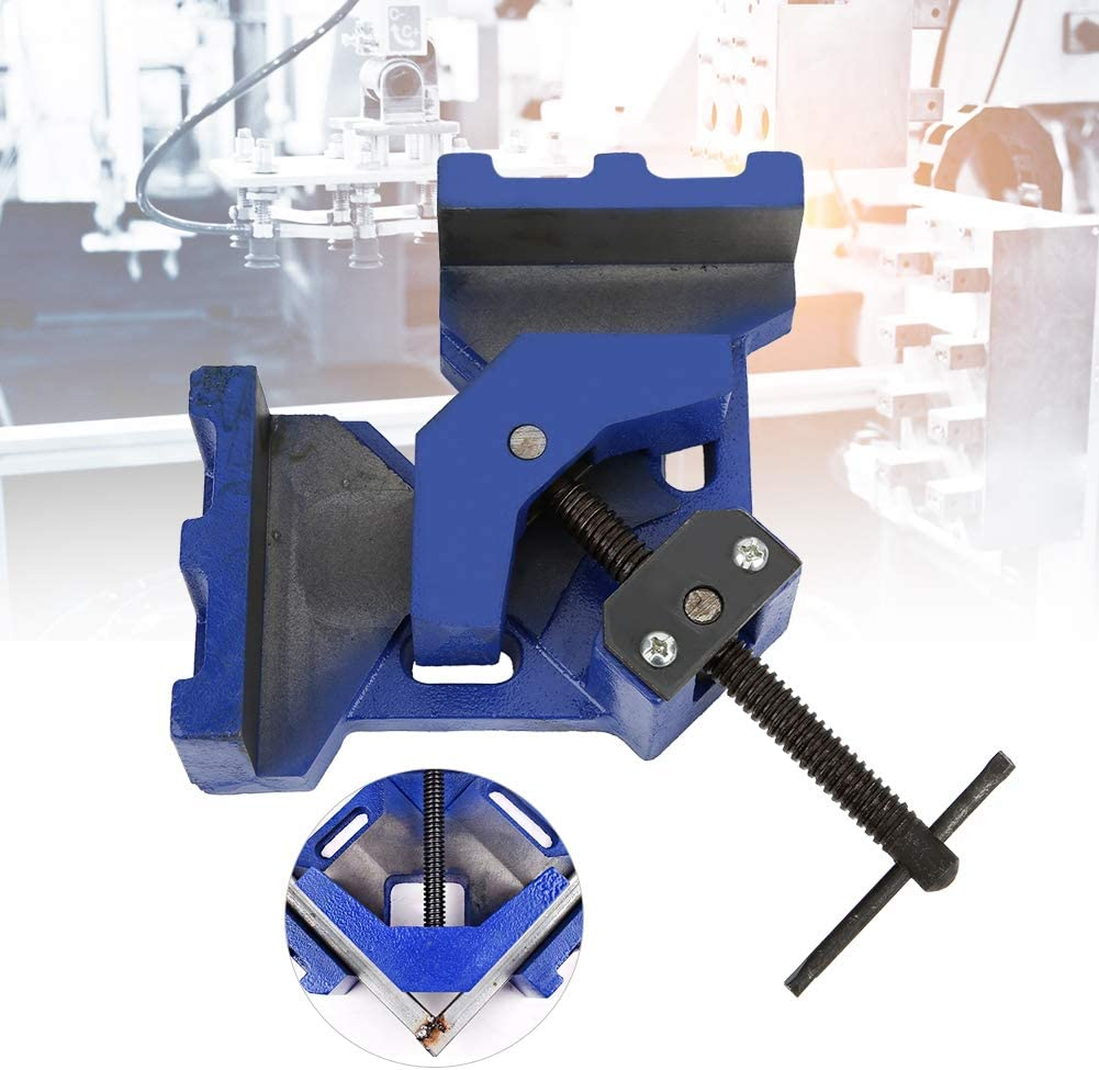Angle Max 48% OFF Clamp Hardware Max 65% OFF Accessory Inch Right Tool 4