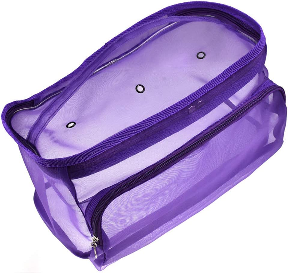Katech Large special price !! Yarn Bag Empty Knitting New mail order Tote Organizer Bags Storage
