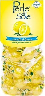 Perle di Sole Amalfi Lemon Drops (6 x 7.05oz Bag)