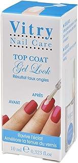 Vitry Top Coat Gel Look - 10 gr