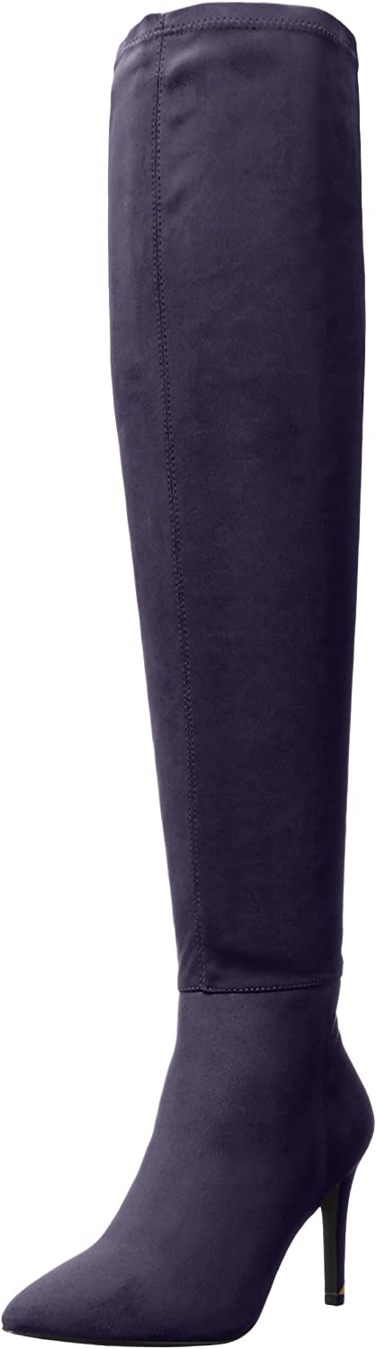 Call It Spring Womens pinknman Winter Boot