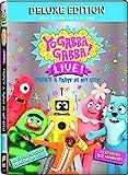 Yo Gabba Gabba: Deluxe Edition Dvd W/CD