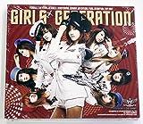 少女時代 Girls 039 Generation - Genie (2nd Mini Album) CD Photo Booklet Folded Poster KPOP MARKET特典: 追加特典フォトカード 韓国盤