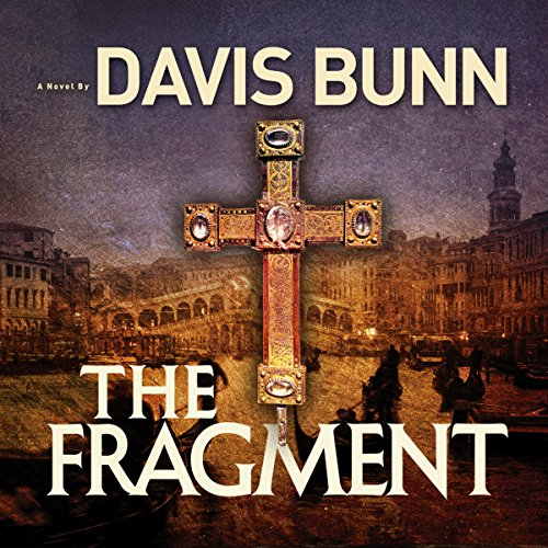 The Fragment audiobook cover art
