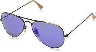 eaa659e876 Ray-Ban 0rb3025 - Gafas de sol polarizadas para aviador