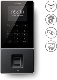 fingerprint scanner for time clock