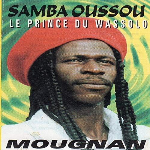 Samba Oussou