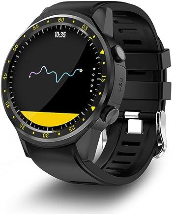 Amazon.es: reloj brujula - Smartwatches / Comunicación móvil ...
