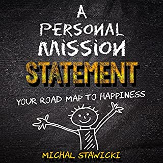 A Personal Mission Statement cover art