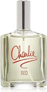 Revlon Charlie Red Perfume for Women, 100ml