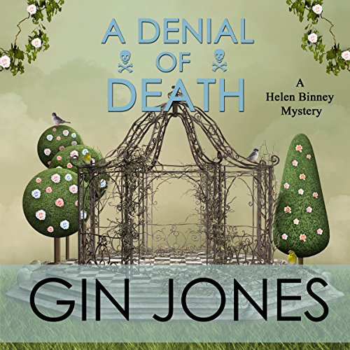 A Denial of Death audiobook cover art