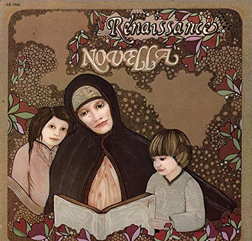 Renaissance Novella