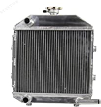 STAYCOO 3 Row Full Aluminum Cooling Radiator for Ford 1300 Tractor SBA310100211