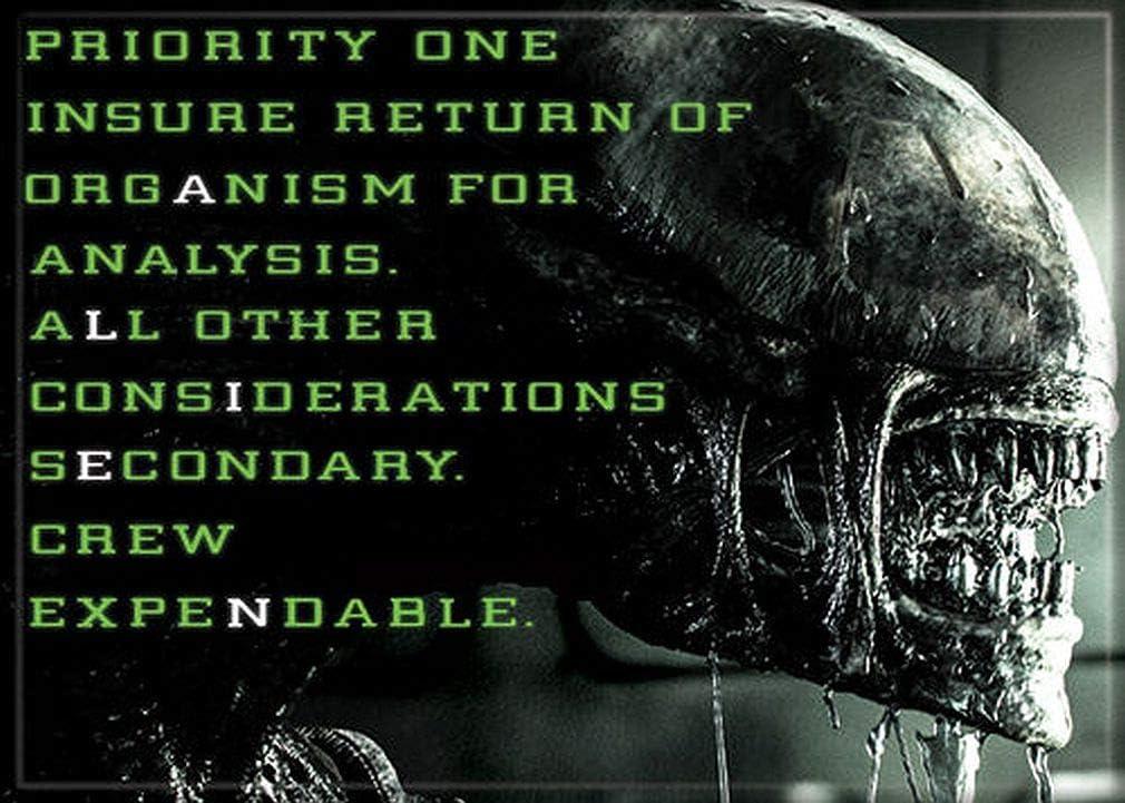 Ata-Boy Outlet SALE Alien Movie Priority Bargain sale One 2.5