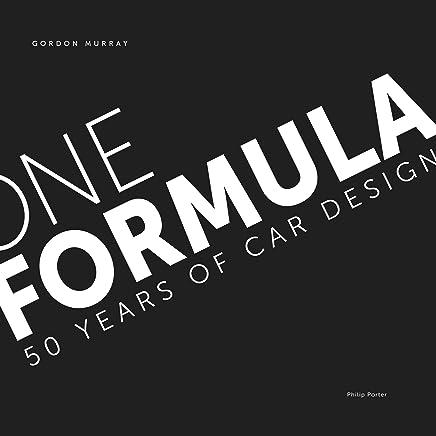 One Formula: Gordon Murray