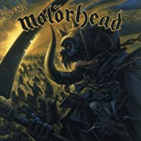 We Are Motorhead by MOTORHEAD (2000-06-06)