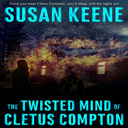 The Twisted Mind of Cletus Compton cover art