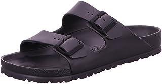 Birkenstock Arizona EVA Sandales Noires Pour Hommes