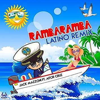 Rambaramba (feat. Aitor Cruz) [Latino Remix]