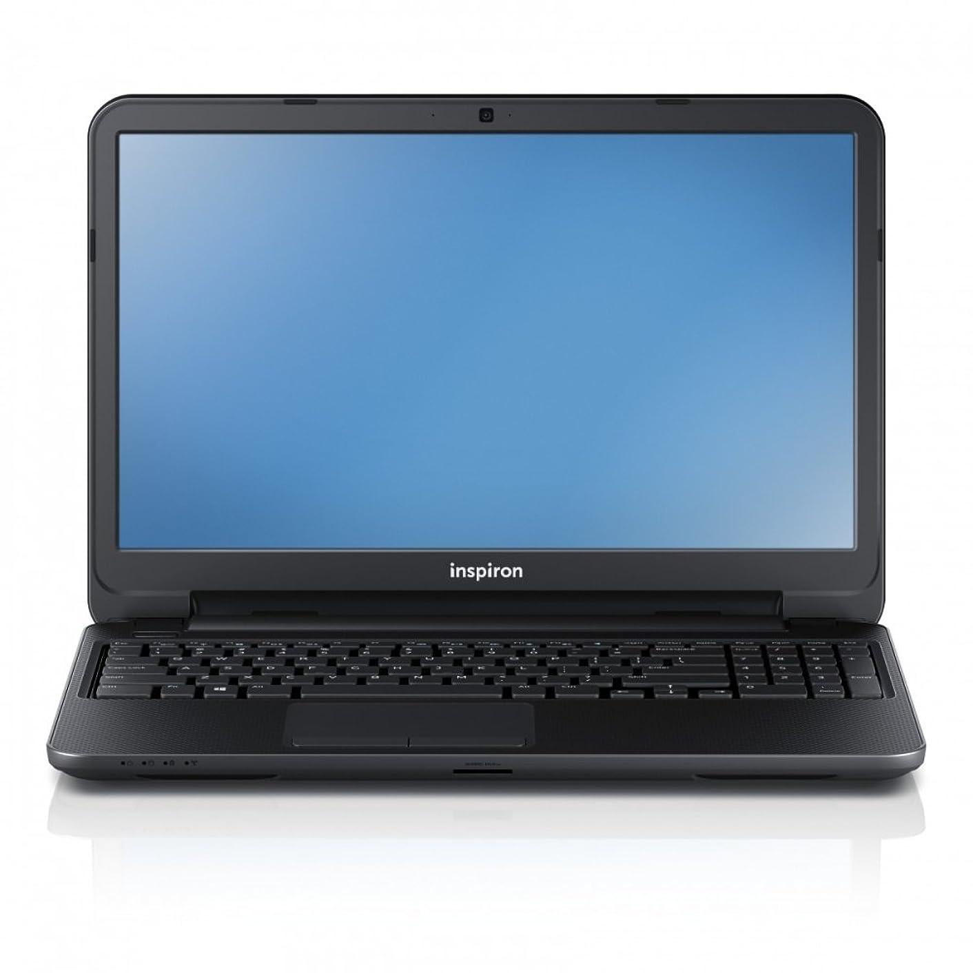 歩行者曲がったフェデレーションデル インスパイロン ノートパソコン Dell Inspiron 15 Series  15.6-Inch Touchscreen Laptop (Core i3-4030U  1.9GHz/ 4GB RAM/ 500GB HDD/ DVD±RW,CD-RW/ Windows 8.1) 【並行輸入品】