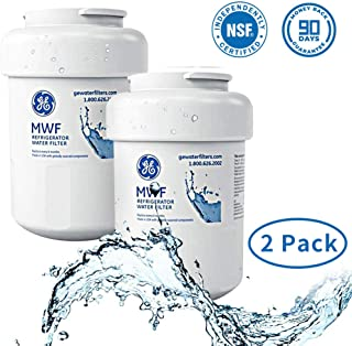 MWF Refrigerator Water Filter, MWF Water Filter for GE Refrigerator