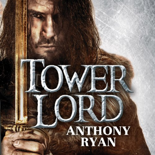 Tower Lord     Raven's Shadow, Book 2              By:                                                                                                                                 Anthony Ryan                               Narrated by:                                                                                                                                 Steven Brand                      Length: 24 hrs and 39 mins     247 ratings     Overall 4.5
