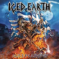 Iced Earth - Alive in