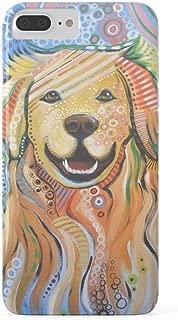 Roses Garden Phone Case Protectivedesign Cell Case Max ... Abstract Dog Art, Golden Retriever Slim Case iPhone 7 Plus