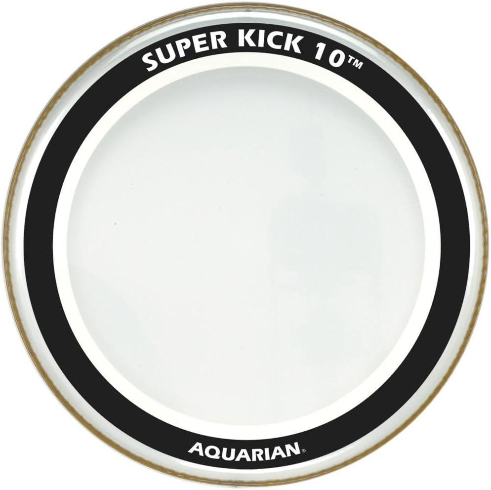 Aquarian Drumheads Mail order Max 66% OFF cheap Drumhead SK10-24 Pack