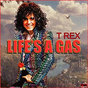 Life's A Gas