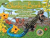 Skink on the Brink (Tell-Me-More) (English Edition)