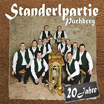 20 Jahre Standerlpartie Puchberg
