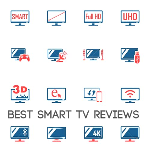 Best LED smart TV Buying Guide & Reviews