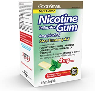 Best costco kirkland nicotine gum Reviews
