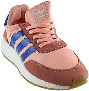 Iniki Runner Womens in Haze Coral/Blue