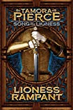 Lioness Rampant (4) (Song of the Lioness)