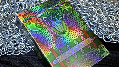 Mazzo di carte Fury Knight Playing Cards