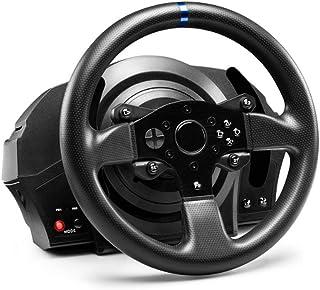 عجلة قيادة جهاز بلاي ستيشن 4 و3 بلاي ستيشن 4، 1080 درجة، T300RS