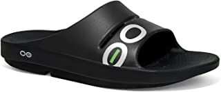 Unisex OOahh - Post Run Sports Recovery Slide Sandal