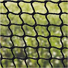 Stairs Net for Kids,Ball Stop Net,Baby Stair Net Balcony Safety Railing Ball Stopping Netting Nylon Backstop Goal Net Nets Golf Course Barrier Replacement Protection Rope Children Indoor Outdoor,Black