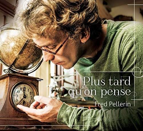 Plus Tard Qu\'on Pense [Import]