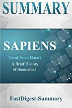 Best sapiens summary by chapter Reviews