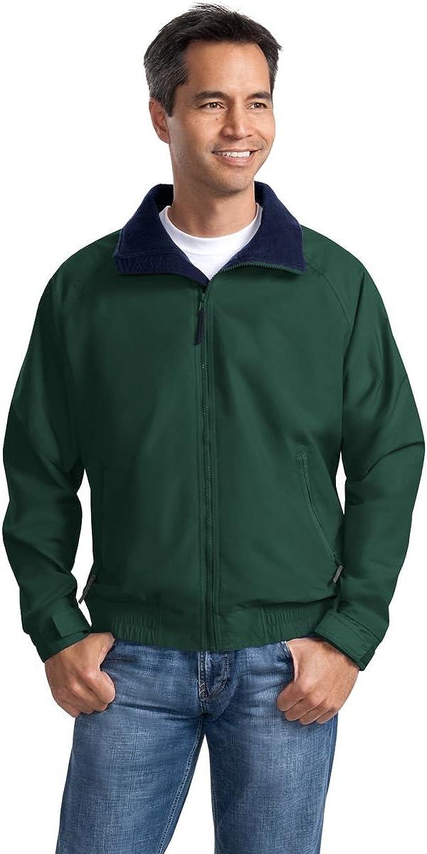 Port Authority-Competitor Jacket, True Hunter/True Navy