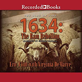 1634: The Ram Rebellion Titelbild