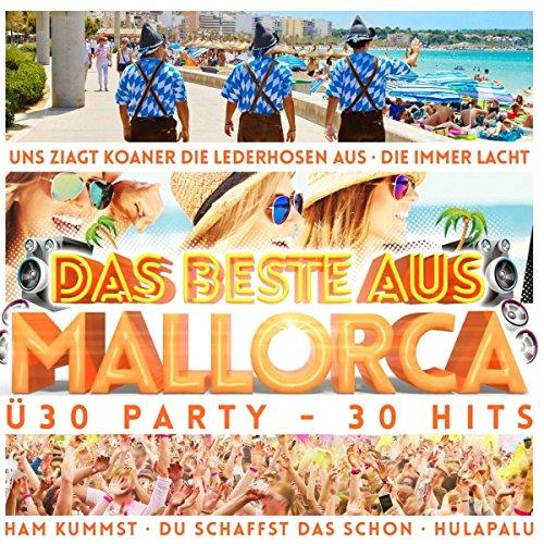 Das Beste aus Mallorca - Ü30 Party - 30 Hits: Various: Amazon.es ...