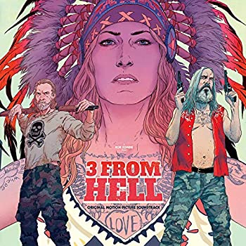 3 From Hell  Original Soundtrack