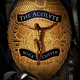 The Acolyte cover art